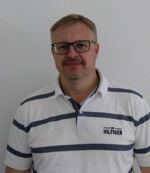 Jürgen Kuntz